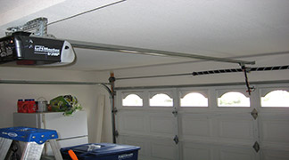 Garage Door Repair, Openers & Springs